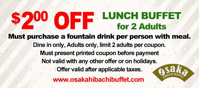 osaka hibachi buffet restaurant stratford ct 06614 online order rh osakahibachibuffet com osaka buffet bolingbrook coupon bc osaka buffet coupons